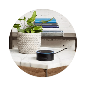 DISH Hands Free TV - Control Your TV with Amazon Alexa - Jefferson City, TN - The Satellite Connection - DISH Authorized Retailer