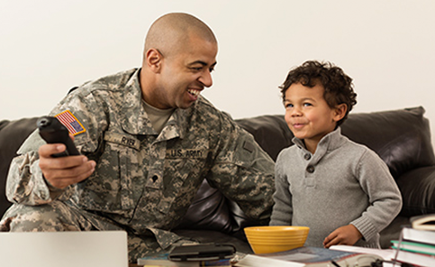 Veterans Offer from The Satellite Connection in Jefferson City, TN - A DISH Authorized Retailer